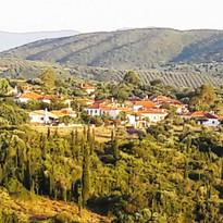 Wandeling 5 - Drie dorpen
