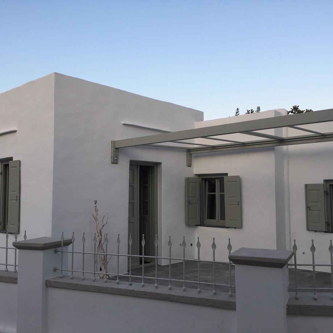 Mansion Katavati, Sifnos