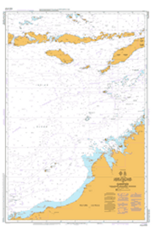 AUS 4722 - Adele Island to Dampier - Inc