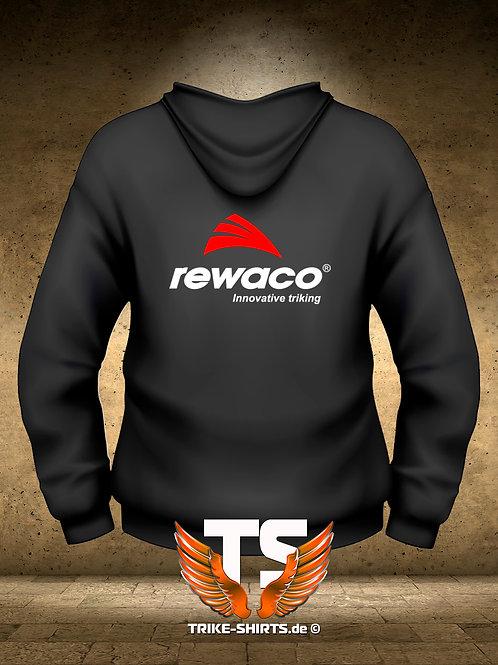 "Hoodie Sweatshirt - ""RZ4"" Innovative triking - 2-farbig"