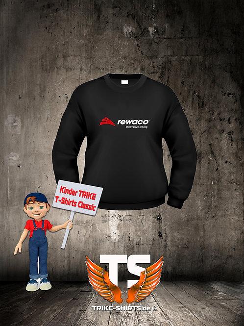 "Sweatshirt Set-In Kids - ""RZ2"" Innovative triking - 2-farbig"