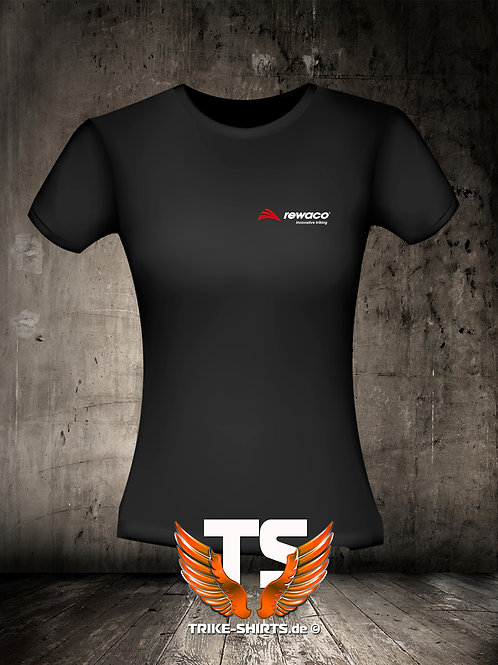 "T-Shirt Comfort - ""RZ2"" Innovative triking - 2-farbig"