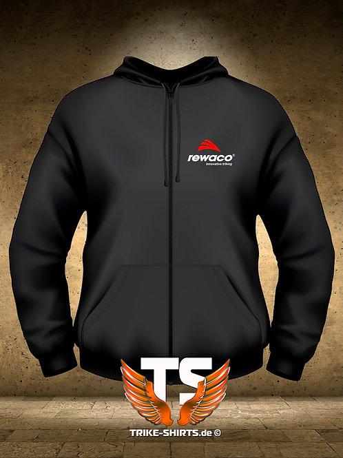 "Sweat Jacket Active - ""RZ4"" Innovative triking - 2-farbig"