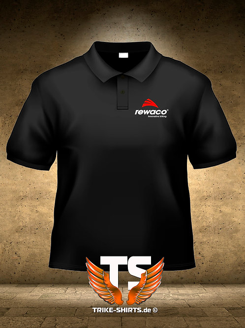 "Poloshirt Pique - ""RZ4"" Innovative triking - 2-farbig"