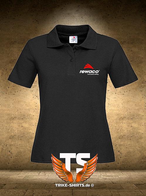 "Poloshirt Pique - ""RZ4"" Innovative triking - 2-farbig"