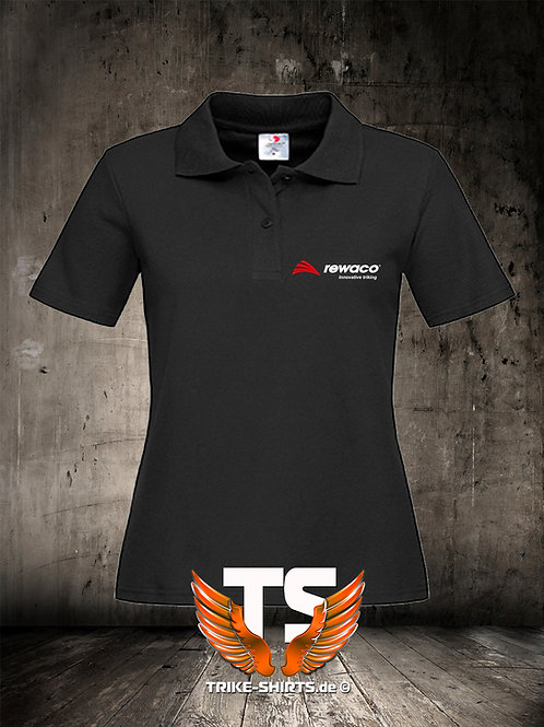 "Poloshirt Pique - ""RZ2"" Innovative triking - 2-farbig"