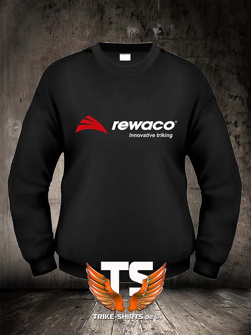 "Sweatshirt Set-In - ""RZ2"" Innovative triking - 2-farbig"