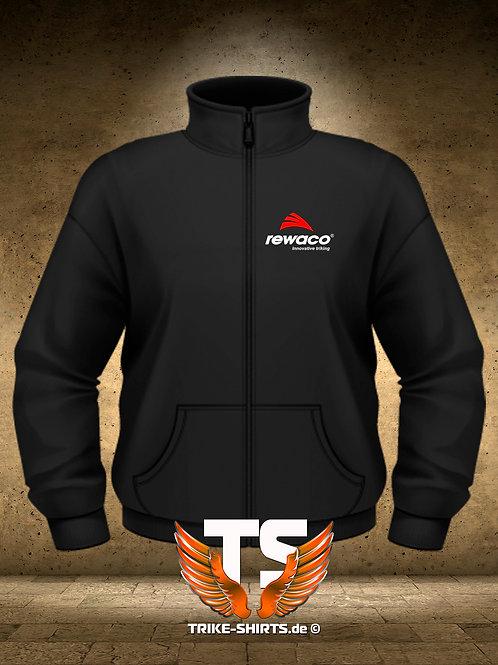 "Sweat Jacket Spider - ""RZ4"" Innovative triking - 2-farbig"