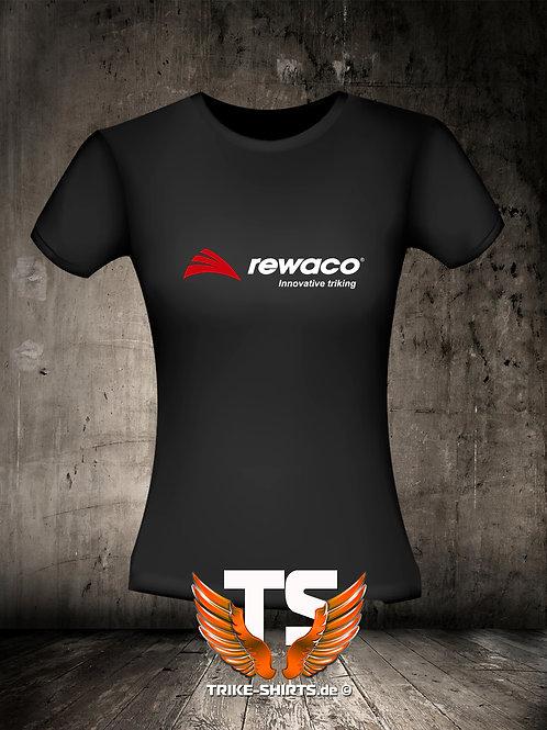 "T-Shirt Comfort - ""RZ2"" Innovative triking - 2-farbig"