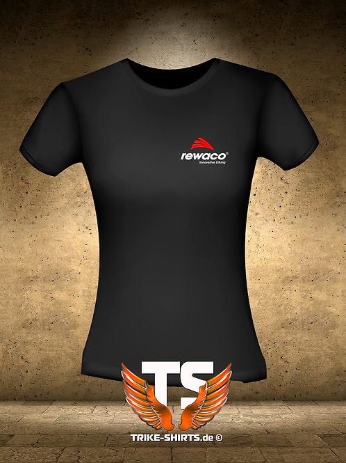 "T-Shirt Comfort - ""RZ4"" Innovative triking - 2-farbig"