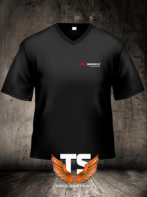 """V-Shirt Classic - """"RZ2"""" Innovative triking - 2-farbig"""