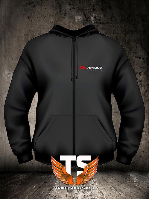 "Sweat Jacket Active - ""RZ2"" Innovative triking - 2-farbig"