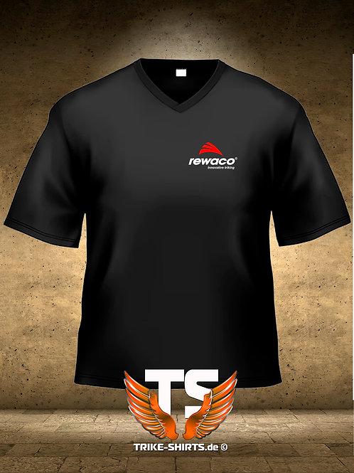 """V-Shirt Classic - """"RZ4"""" Innovative triking - 2-farbig"""