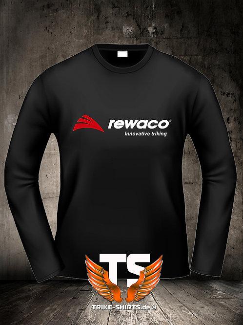 "LA-Shirt Comfort - ""RZ2"" Innovative triking - 2-farbig"