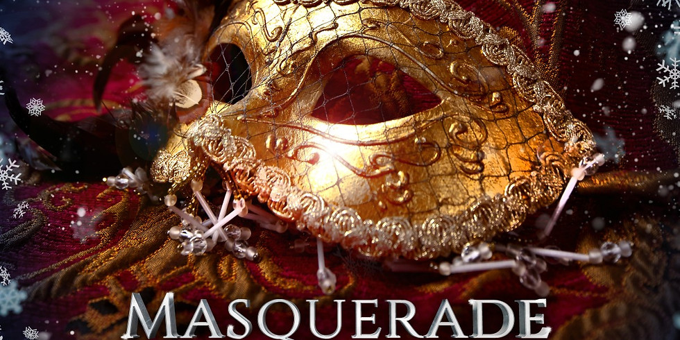 Youth Masquerade Christmas Party