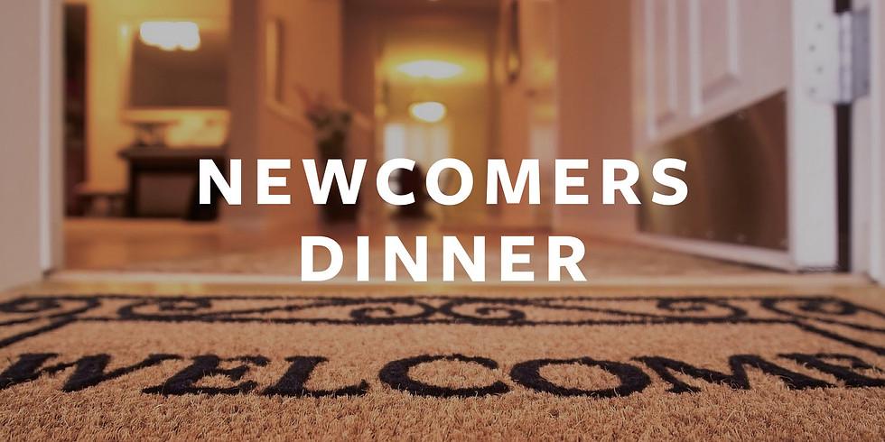 Newcomer's Dinner