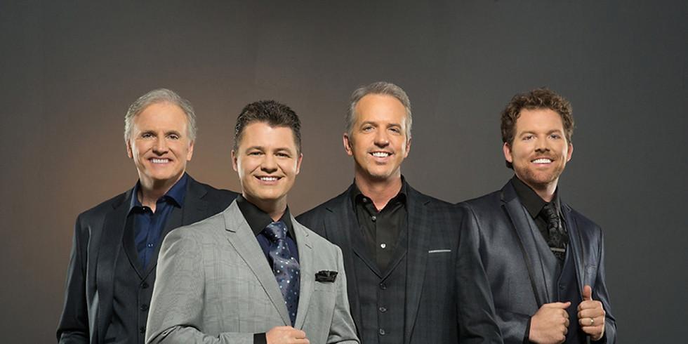 Triumphant Quartet - In Concert