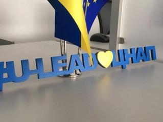 Територіальні громади Київщини – найактивніші учасники подання заявок для участі у  Програми «U-LEAD