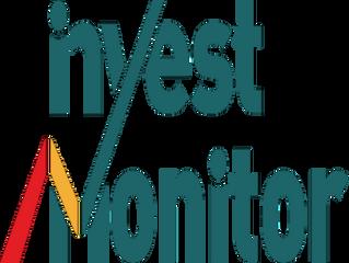 """Урядовий проект """"Інвестиційний Монітор"""""""