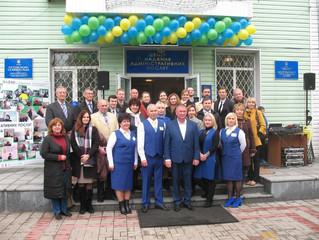 Відбулося відкриття центру надання адміністративних послуг  у смт  Гостомель