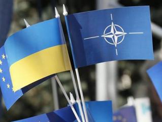 Річна національна програма під егідою Комісії Україна – НАТО на 2019 рік