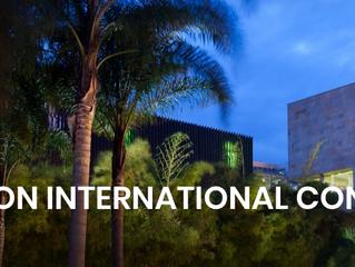01-03 жовтня 2019 року в м. Медельїн, Колумбія, відбудеться Міжнародна конференція, присвячена темат