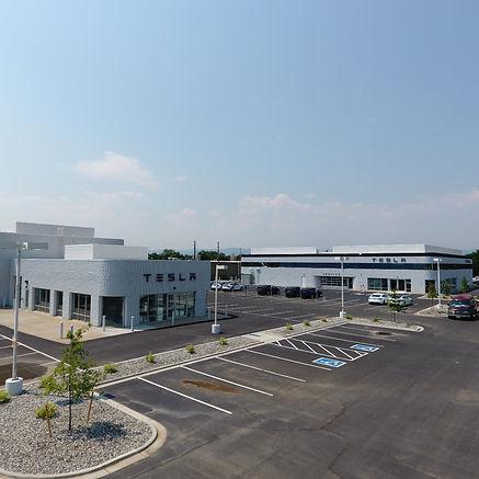 Game Creek Holdings, Colorado Real Estate Developer, TESLA
