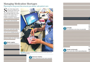 5 Reasons Why cGMP compliant 503B's are crucial for managing medication shortages