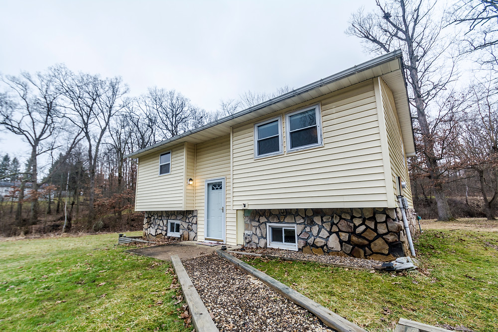 Oakland, Maryland Home for Sale