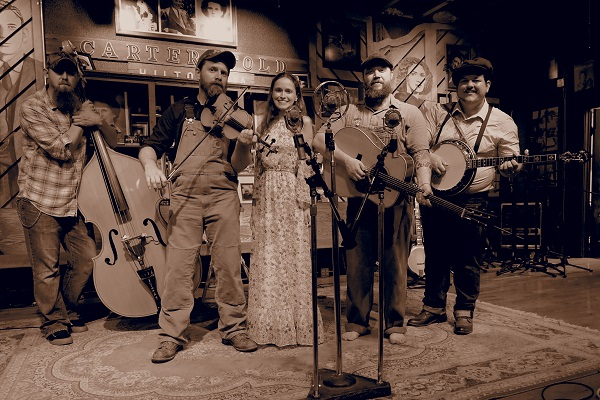 hillbilly gypsie 2