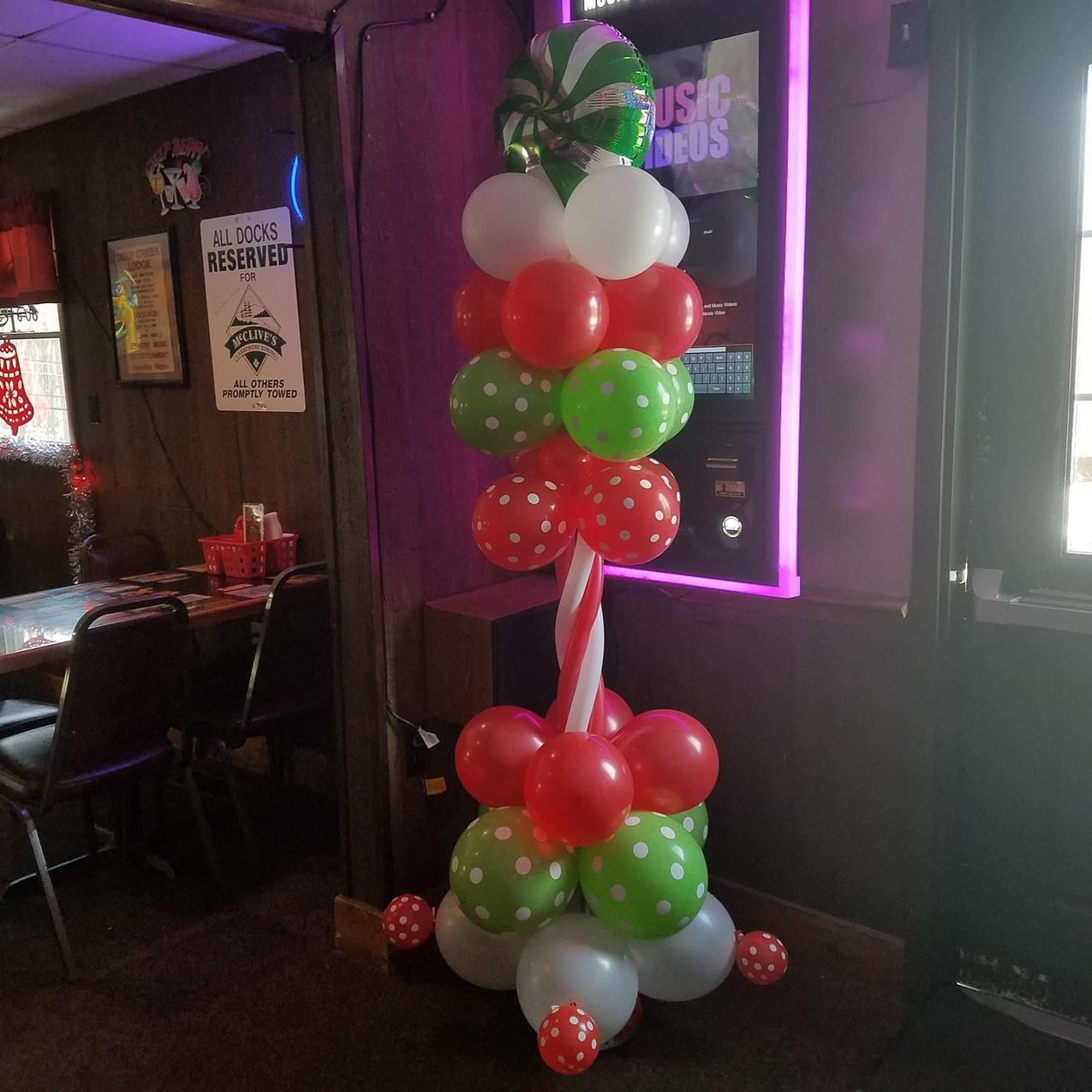 balloons_santa party