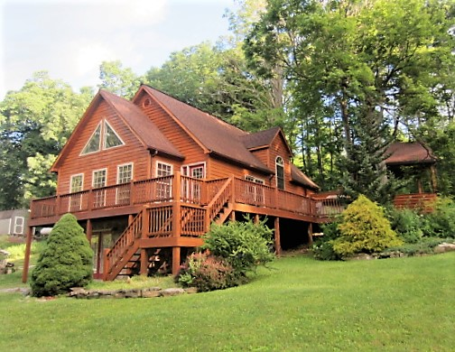 325 Rock Lodge Road, McHenry, MD