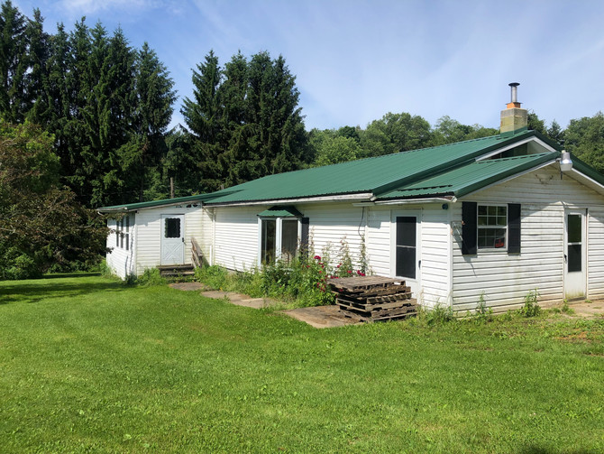 Just Listed: 167 Red Oak Rd