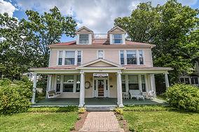 Victorian Home for sale near Deep Creek Lake