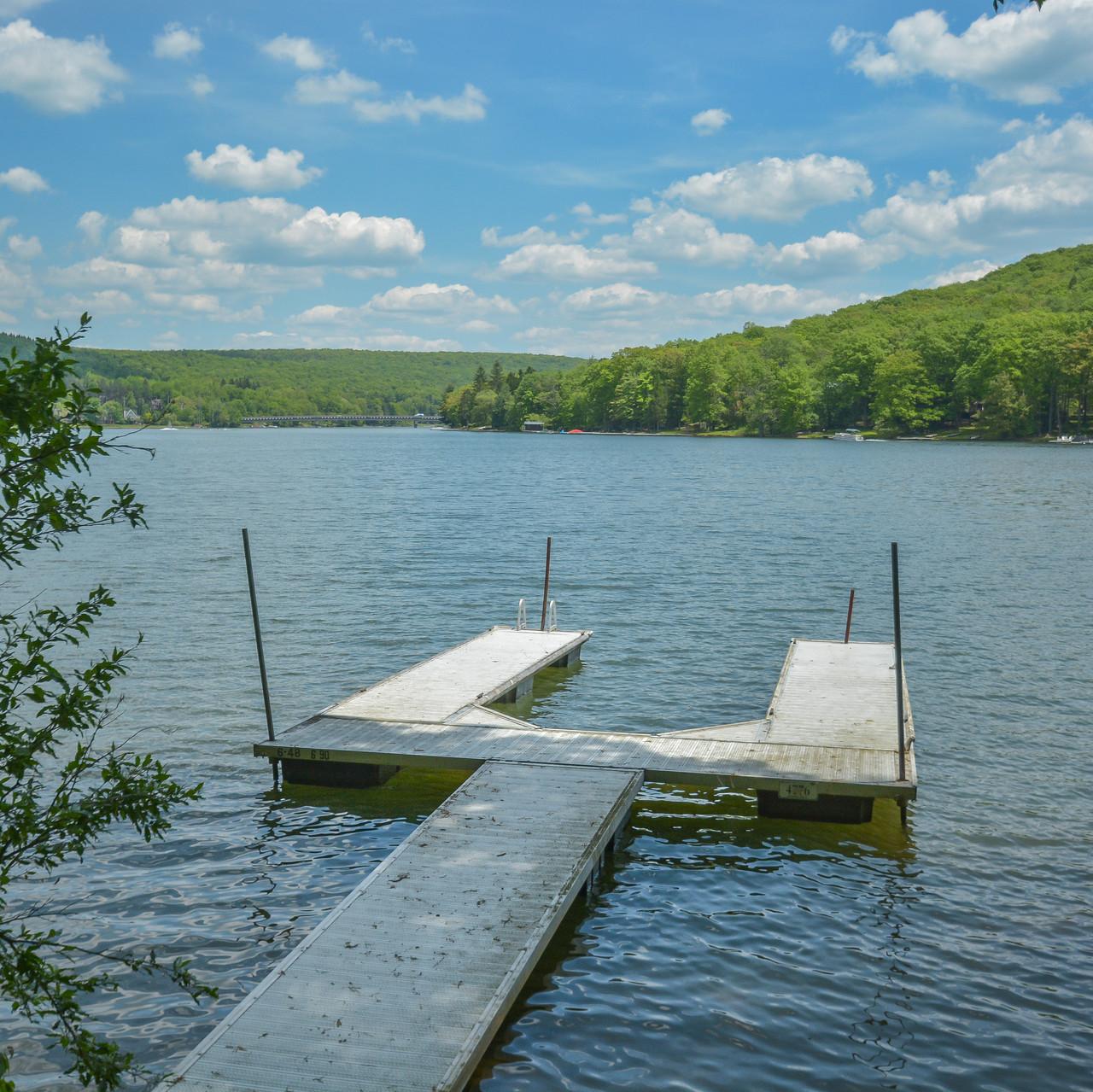 WATER_dock