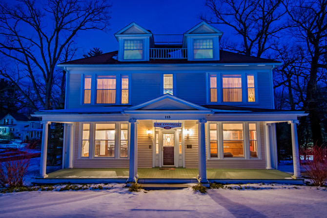 Virtual Open House - 113 G Street, Mountain Lake Park, Maryland