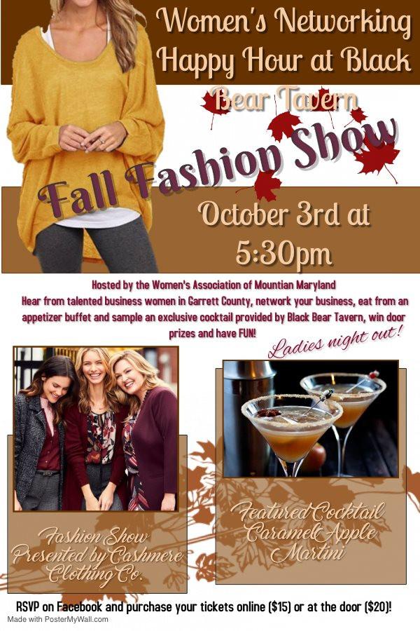 This Week At Deep Creek  - October 3