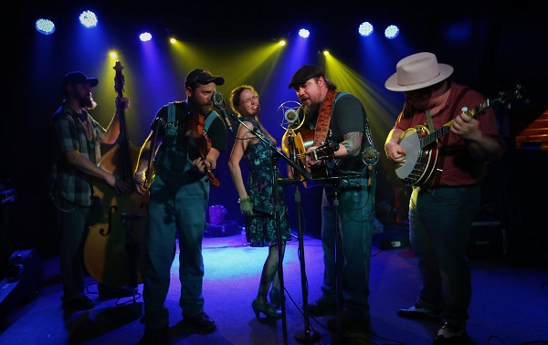 hillbilly gypsie