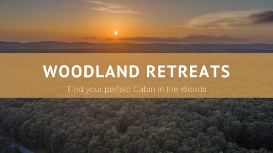 Woodland Retreats
