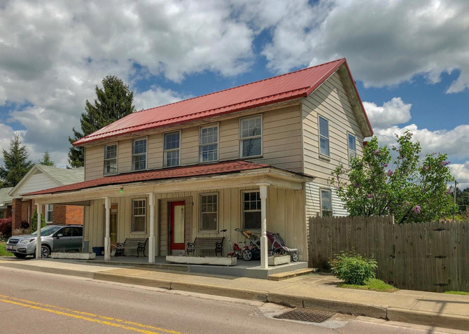 New Listing! 105 S Main St