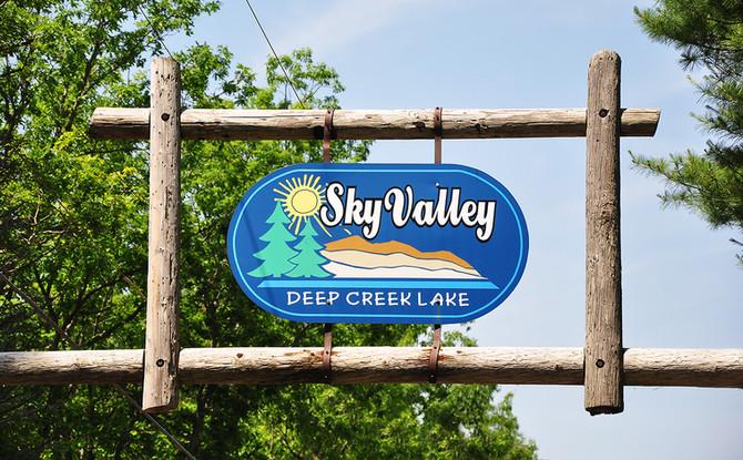 Sky Valley at Deep Creek Lake