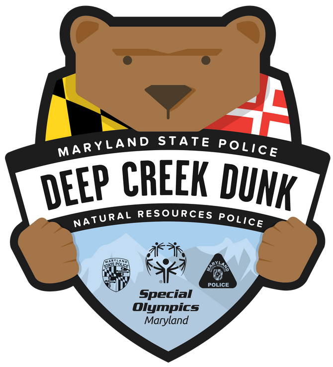 The 21st Annual Deep Creek Dunk