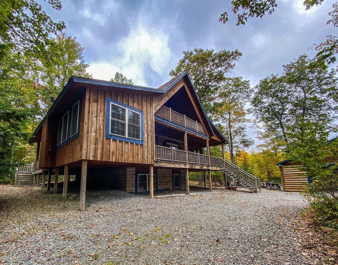 Deep Creek Lake Real Estate - October 2020
