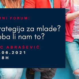 Strategija za mlade? Treba li nam to?