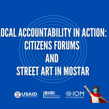 Počinju radne diskusije građana o mladima, kulturi i urbanizmu