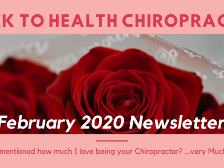 February 2020 Newsletter and hours +more