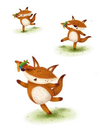 raposo xogando poses.jpg