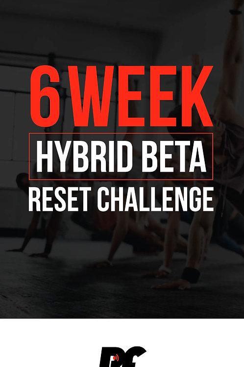 6 Week Total Body Reset