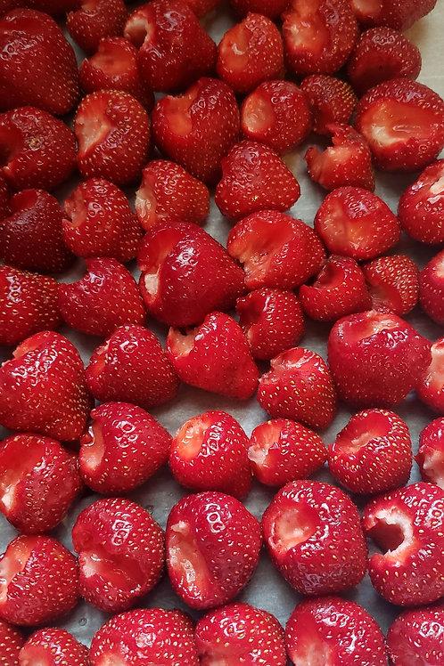 Strawberry Jam - 8oz