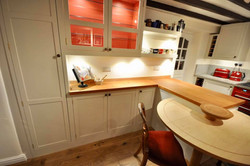 Bespoke cabinets for your lifestyle